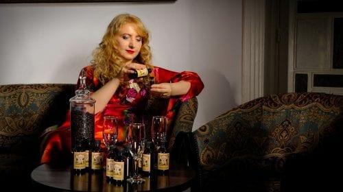 Dr. Alina Ieva – Parfumul introspecțiilor