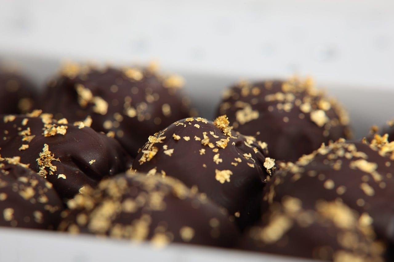 048 481 - The Chocolate, o comoară delicioasă