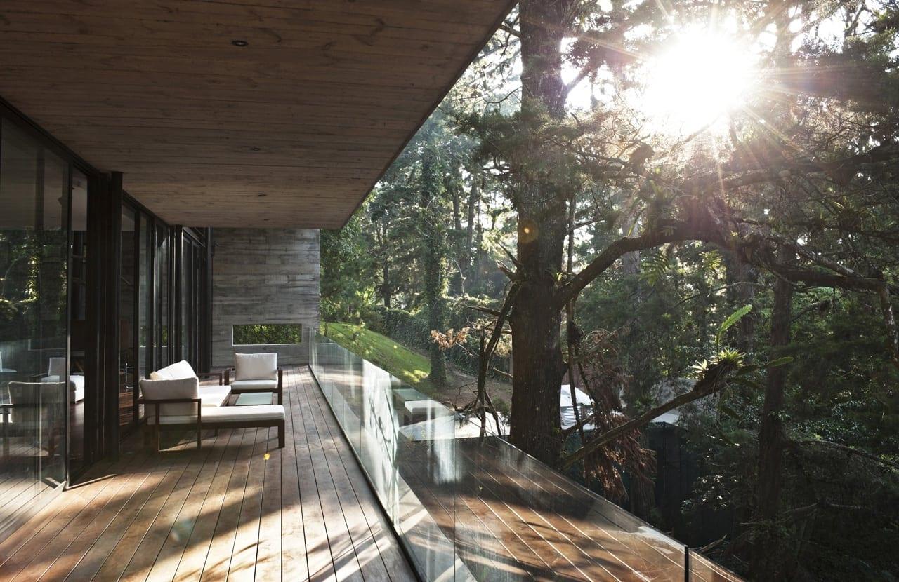 1332255518 62 - Corallo House - Casa din copac… sau copacul din casă