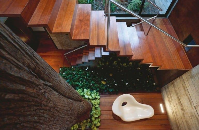 1333634737 1332255771 7 770x504 - Corallo House - Casa din copac… sau copacul din casă