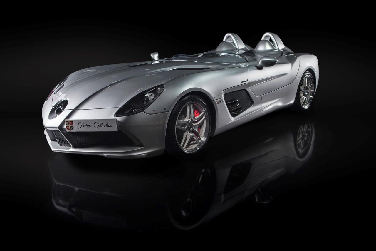 2009-Mercedes-Benz-SLR-McLaren-Stirling-Moss-Edition