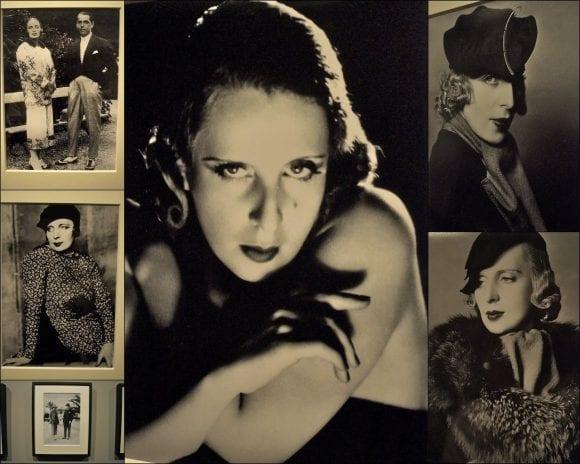 Tamara de Lempicka – O viaţă dedicată artei şi extravaganţei