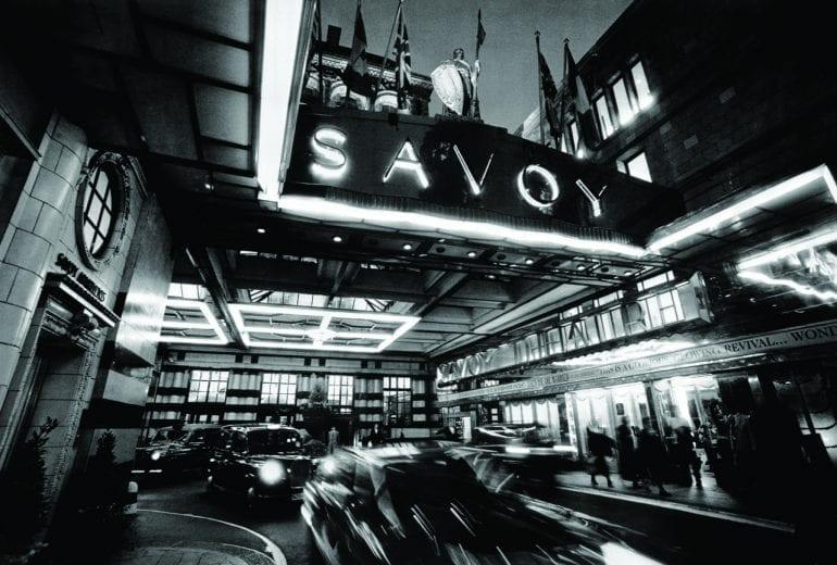 24508267 H1 SVY 076 770x520 - The Savoy - Eleganta emblemă a Londrei