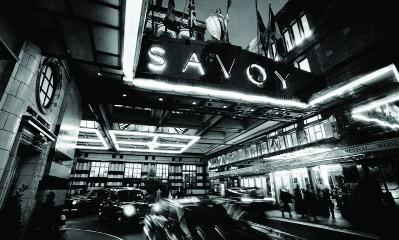The Savoy – Eleganta emblemă a Londrei