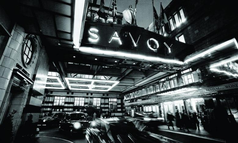 The Savoy – Eleganta emblemă a Londrei