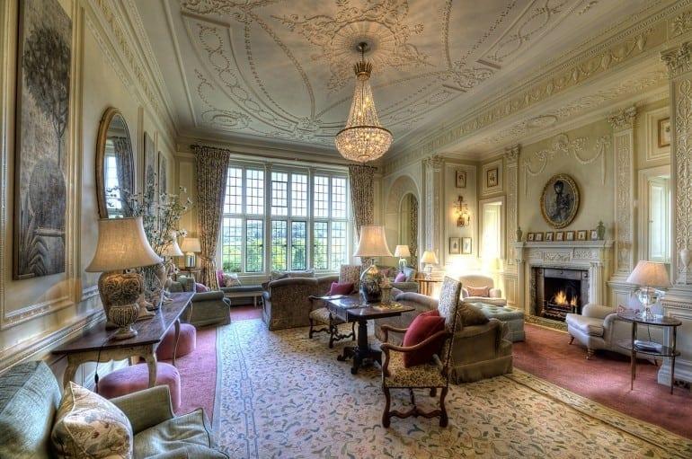 26068994 H1 Adam Room HDR Finished 770x511 - Bovey Castle, lăsat mărturie pentru escapade nobile