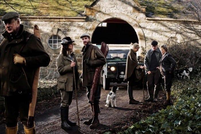 Armele de vânătoare marca Purdey & Sons, preferatele Familiei Regale Britanice