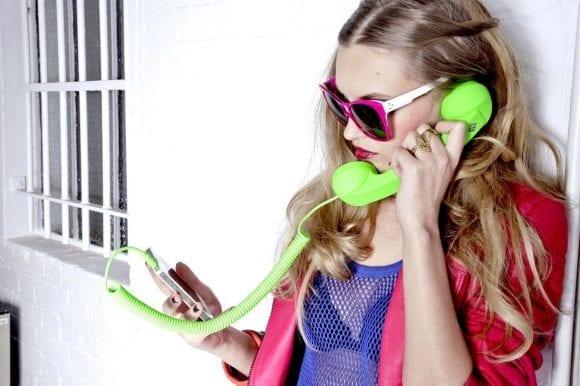 """Accesorii """"glam-tech"""" la Sport/Couture"""