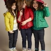 Burberry kids2 170x170 - Shoes for glamorous kids