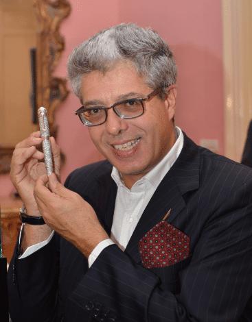 Cesare Verona, despre moștenirea brandului Aurora