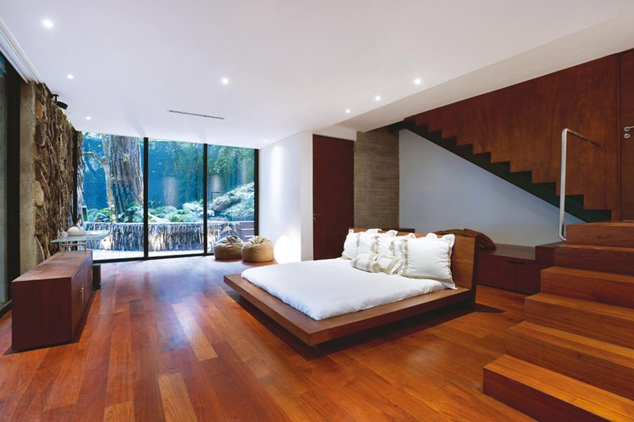 Casa Santa Rosalia 13 - Corallo House - Casa din copac… sau copacul din casă