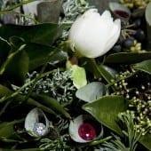 Christmas Wreath4 170x170 - Cea mai scumpă ghirlandă de Crăciun