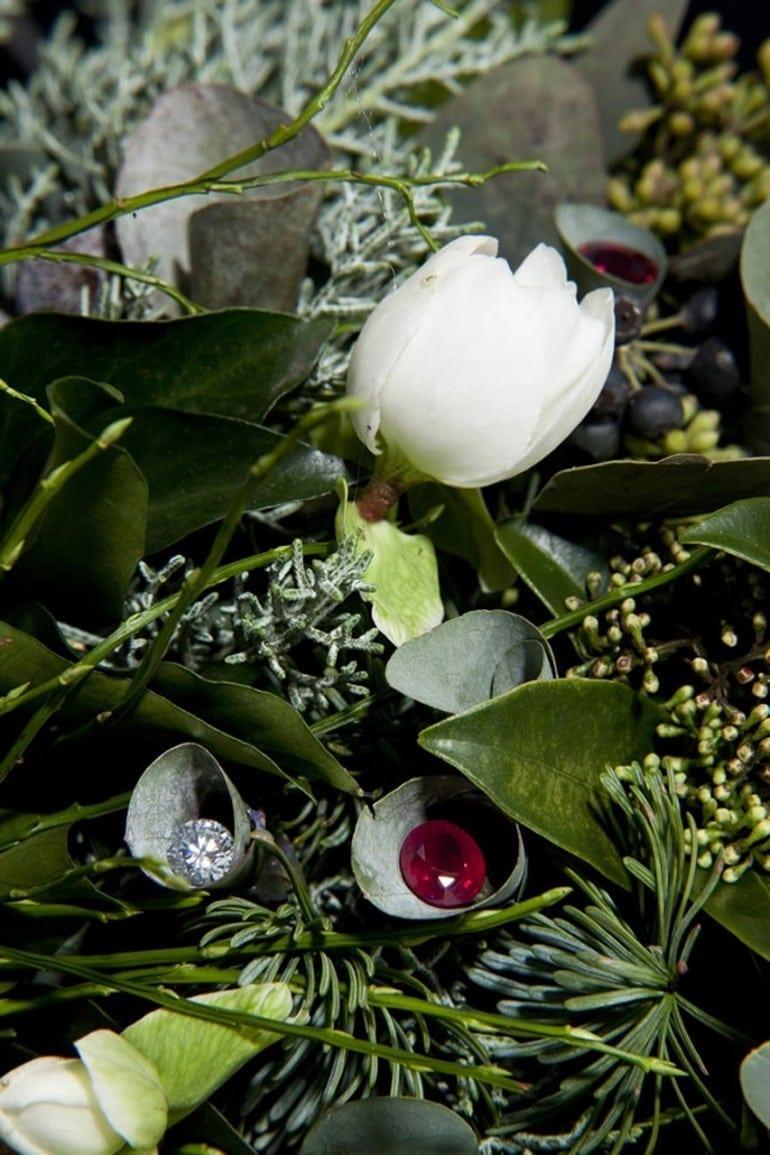 Christmas Wreath4 770x1155 - Cea mai scumpă ghirlandă de Crăciun