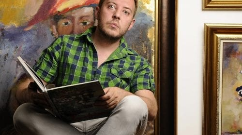 Bogdan Mihai Radu – Adevăratul sine ca un țel suprem
