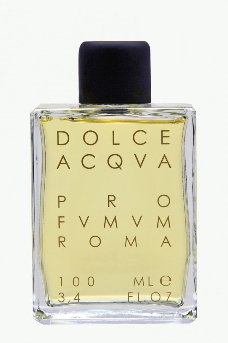 DOLCE ACQUA 770x1155 - Maria și Luciano Durante, fondatorii Pro Fvmvm Roma
