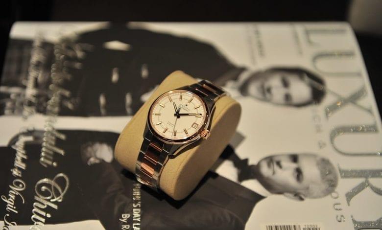BASELWORLD strigă adunarea generală a luxului orologer
