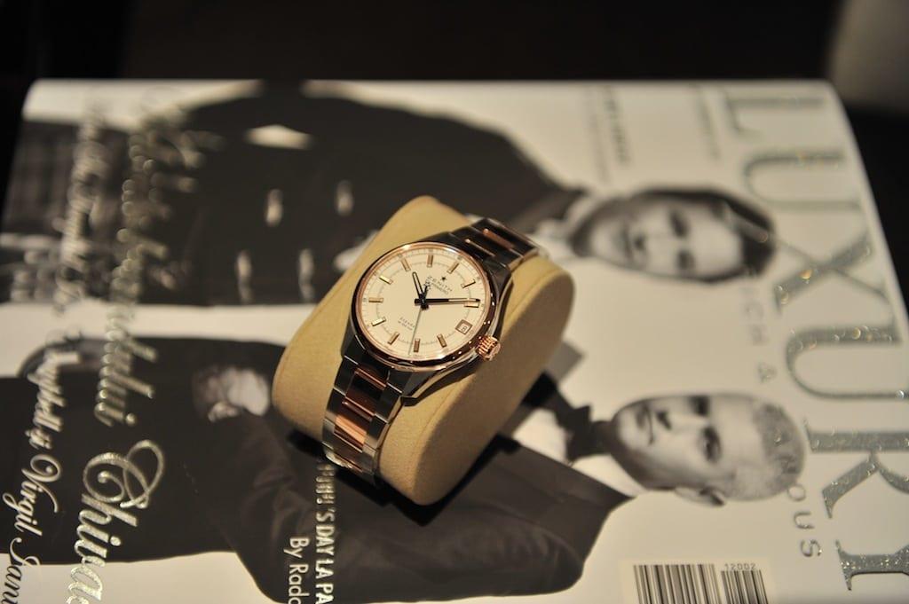 DSC 5016 - BASELWORLD strigă adunarea generală a luxului orologer