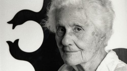 Eva Zeisel – Maestra designului industrial