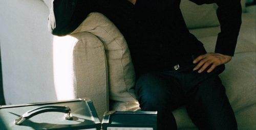 Marc Chaya – Co-fondator Maison Francis Kurkdjian