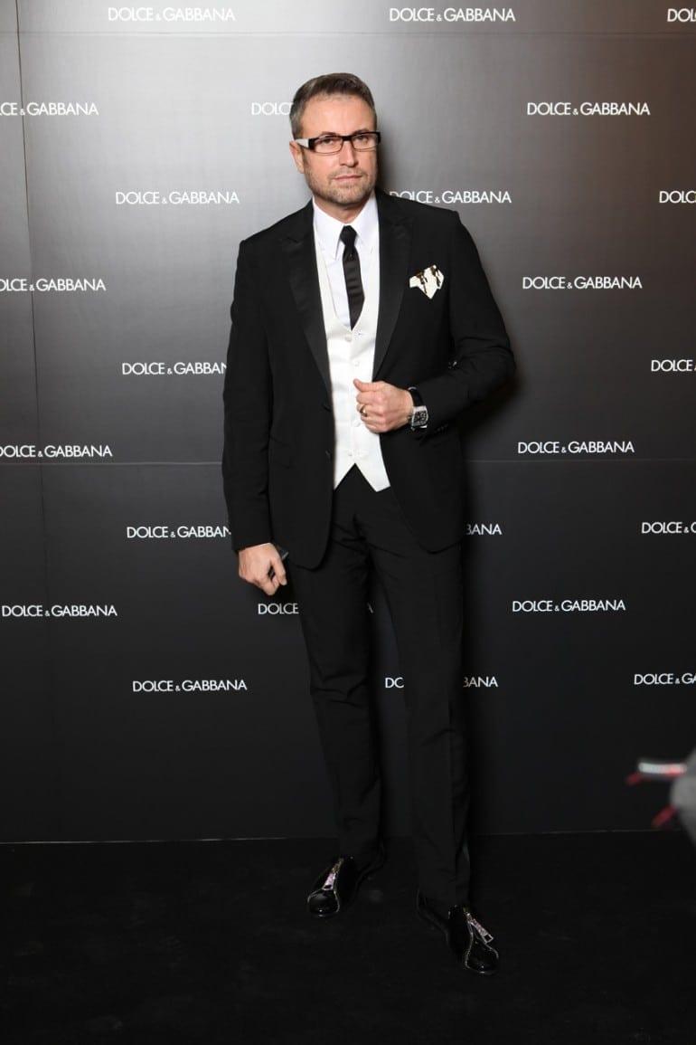 IMG 2567 770x1155 - Dolce & Gabbana și-a deschis primul boutique în București