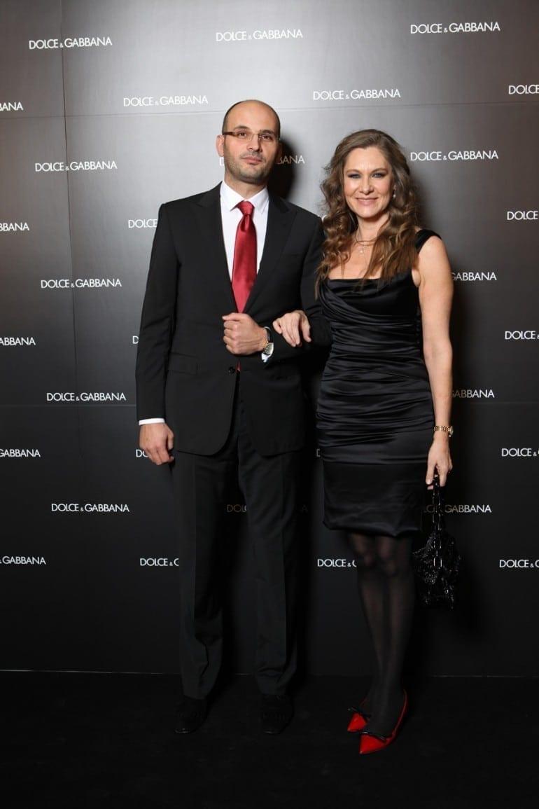 IMG 2609 770x1155 - Dolce & Gabbana și-a deschis primul boutique în București