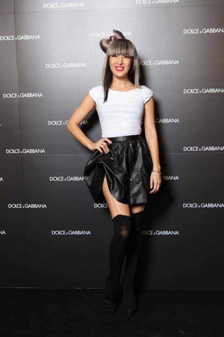 IMG 2624 770x1155 - Dolce & Gabbana și-a deschis primul boutique în București
