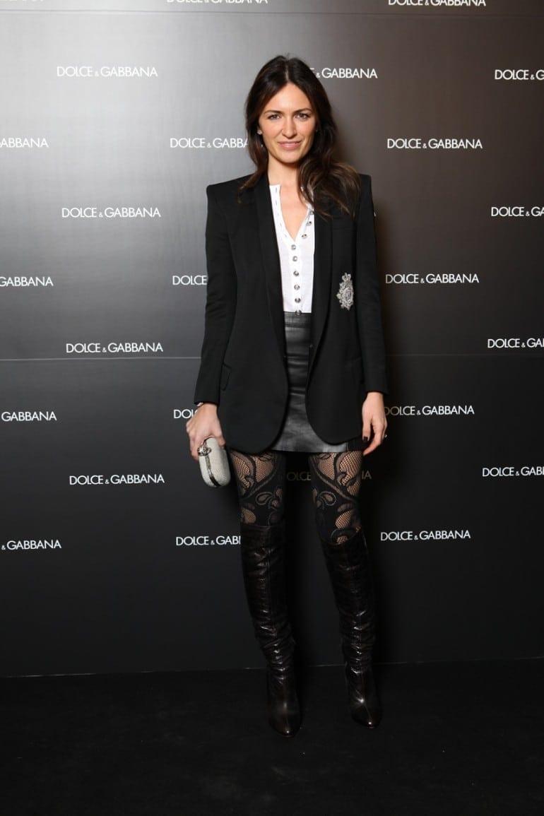 IMG 2724 770x1155 - Dolce & Gabbana și-a deschis primul boutique în București