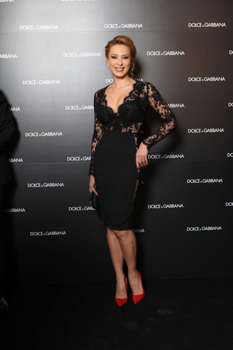 IMG 2757 770x1155 - Dolce & Gabbana și-a deschis primul boutique în București