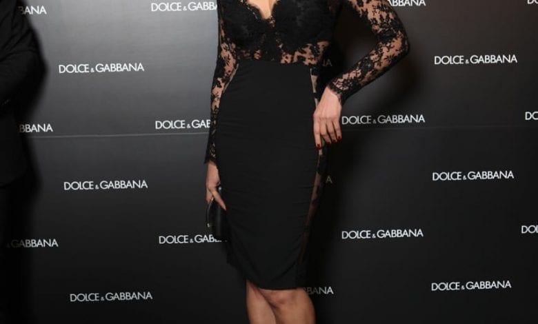 Dolce & Gabbana și-a deschis primul boutique în București