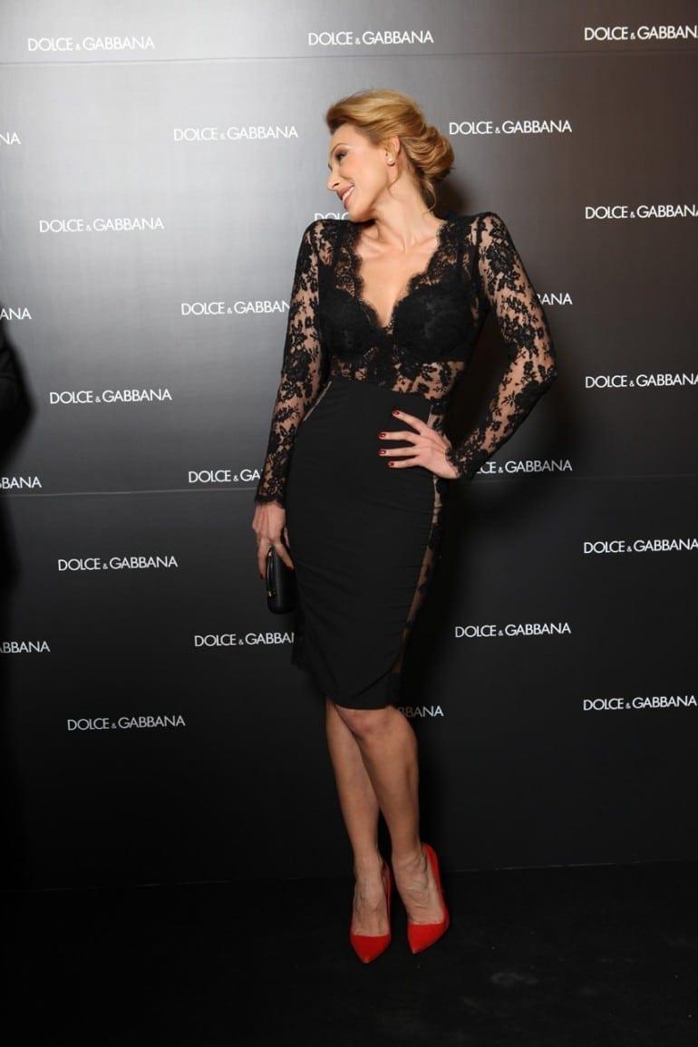 IMG 2759 770x1155 - Dolce & Gabbana și-a deschis primul boutique în București