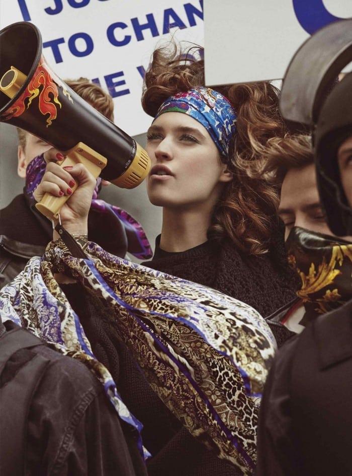 Just Cavalli a pornit revoluția stilului!
