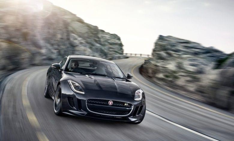 Jaguar F-TYPE Coupé: mai rapid, mai dinamic, mai performant