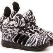 Jeremy Scott3 170x170 - Shoes for glamorous kids
