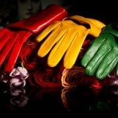 Laura8 Gloves FW 2013 170x170 - Rainbow Gloves by Laura8