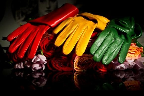 Rainbow Gloves by Laura8