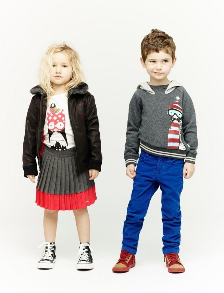Little Mj7 770x1005 - Shoes for glamorous kids