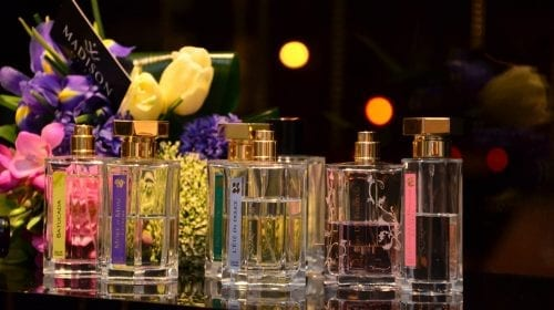 L'Artisan Parfumeur – Arta amintirilor parfumate