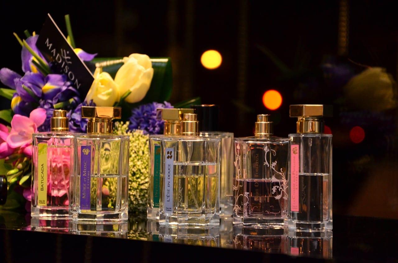 Madison s 287 - L'Artisan Parfumeur - Arta amintirilor parfumate