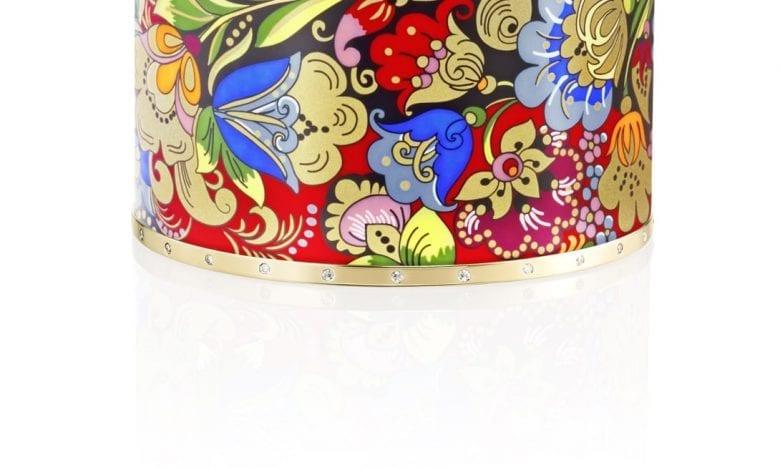 Golden Kalinka by FREYWILLE