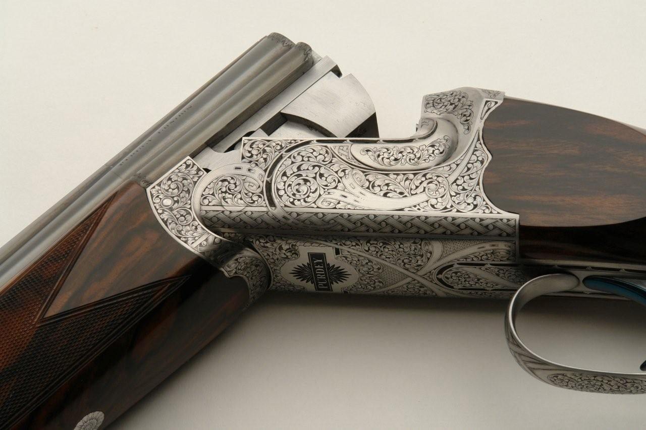Purdey Sporter - Armele de vânătoare marca Purdey & Sons, preferatele Familiei Regale Britanice