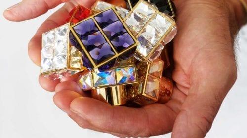 Roja Dove – Și lumea parfumurilor nu a mai fost la fel
