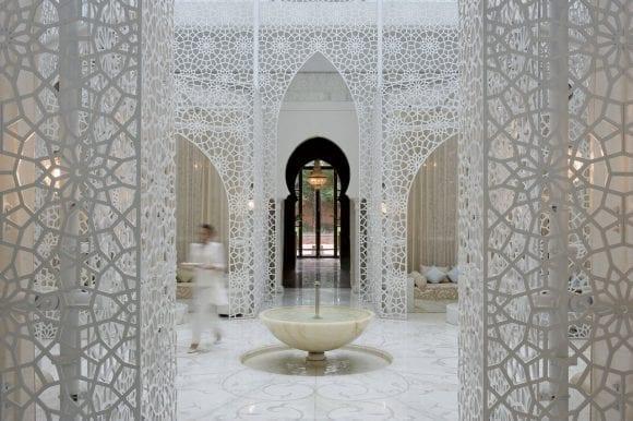 Royal Mansour – armonia spirituală prin tradițiile marocane