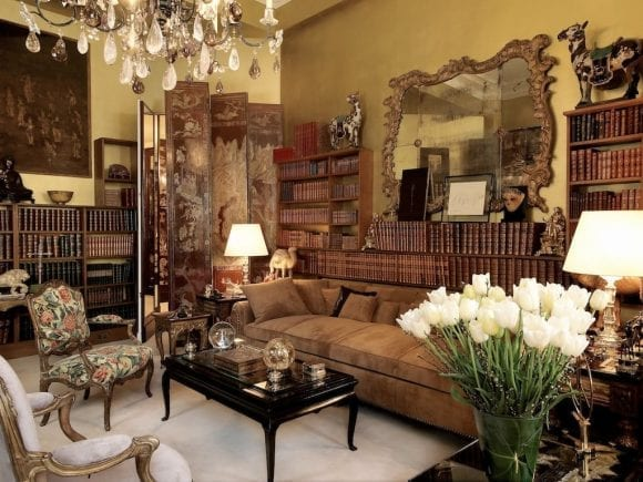 Chanel Apartment