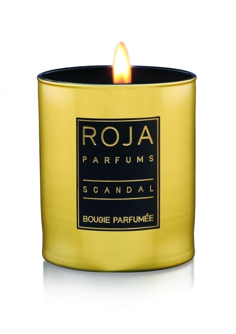 Scandal Candle 30cl 5060270290322 770x1089 - Roja Dove - Și lumea parfumurilor nu a mai fost la fel