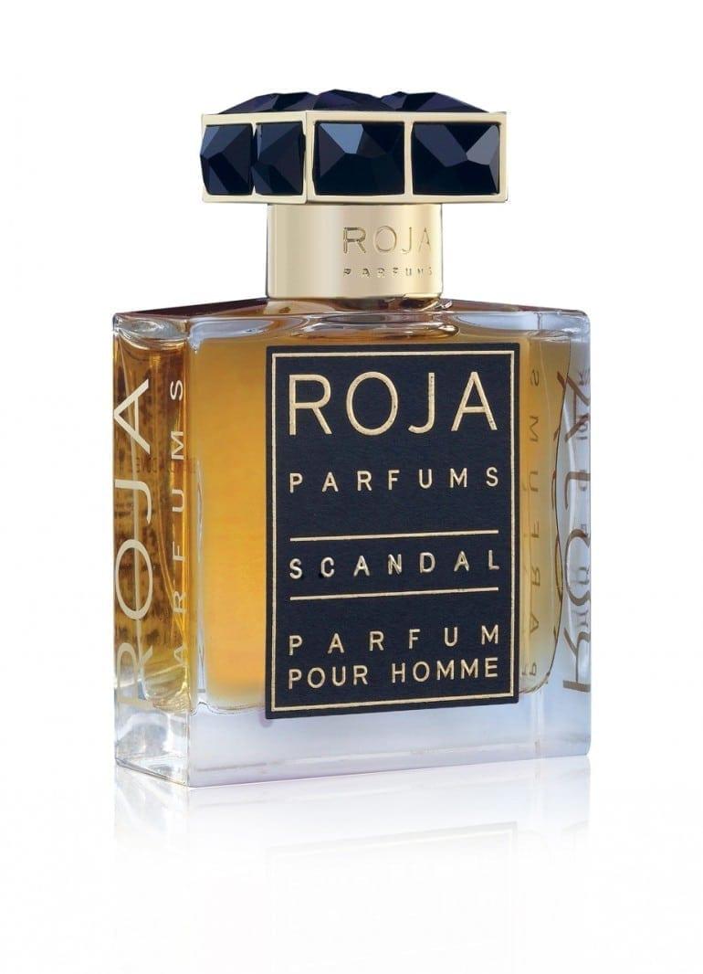 Scandal Parfum Pour Homme 50ml 5060270292227 770x1066 - Roja Dove - Și lumea parfumurilor nu a mai fost la fel