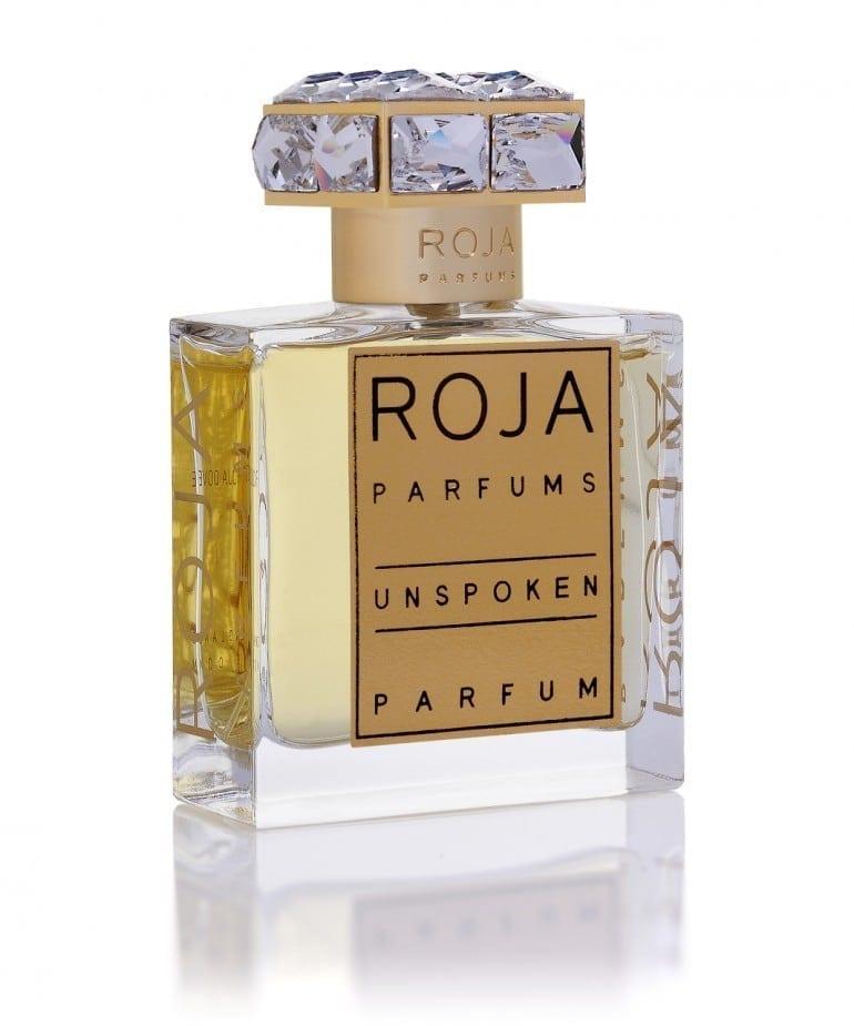 Unspoken Parfum 50ml 5060270290056 770x925 - Roja Dove - Și lumea parfumurilor nu a mai fost la fel