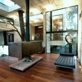 catching corallo house by paz arquitectura in guatemala city guatemala 170x170 - Corallo House - Casa din copac… sau copacul din casă