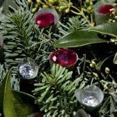 christmaswreath 05 copy 170x170 - Cea mai scumpă ghirlandă de Crăciun