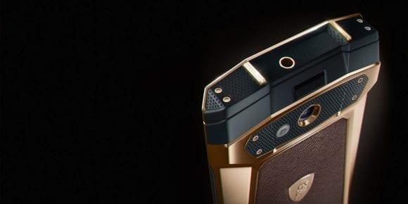 Tonino Lamborghini lansează smartphone-ul Antares