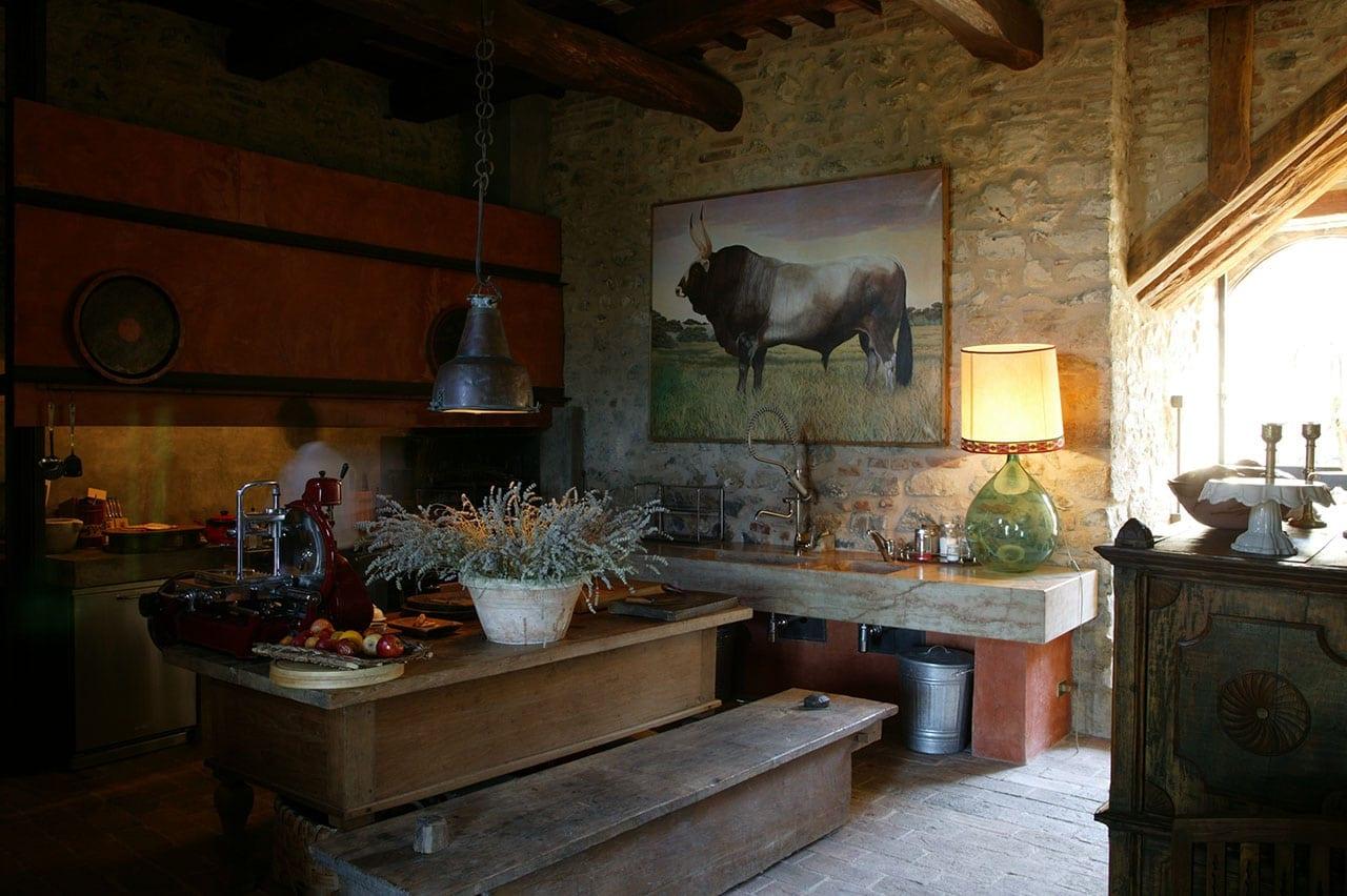 cucina del toro
